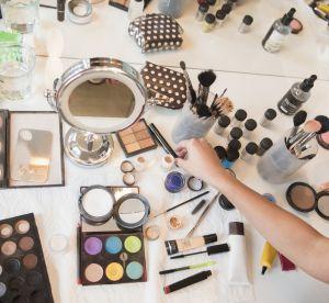 10 idées pratiques pour ranger son make up