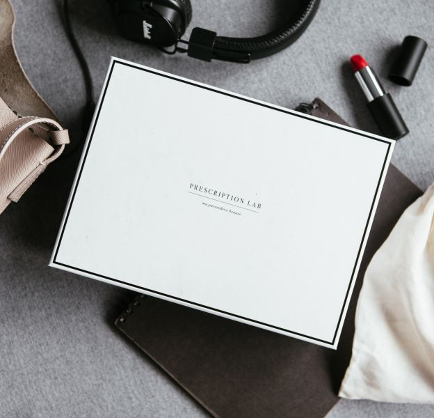 Prescription Lab révolutionne l'univers des box beauté.