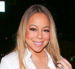 Mariah Carey : la diva dévoile un décolleté pailleté à Mexico