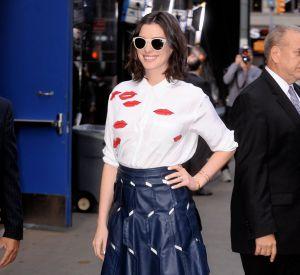 Les plus beaux looks d'Anne Hathaway