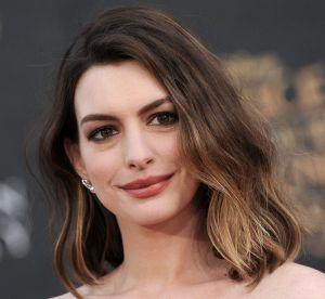 Anne Hathaway : les plus beaux looks de l'actrice oscarisée