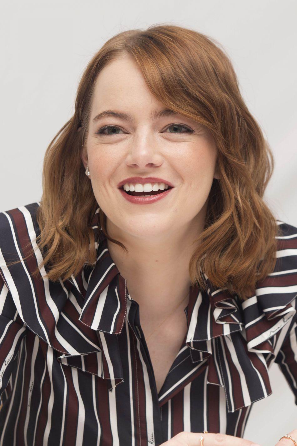 """Début 2017, elle sera à l'affiche de la comédie musicale """"La La Land"""" en compagnie de Ryan Gosling."""
