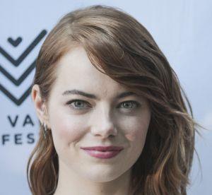 Emma Stone : les plus belles tenues de la jolie rousse