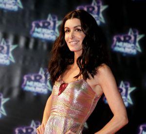 Jenifer : plus menue que jamais dans sa robe de princesse aux NRJ Music Awards