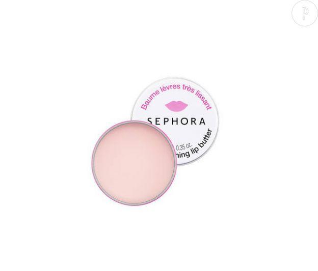 Baume à lèvres Très Lissant de Sephora, 7€.