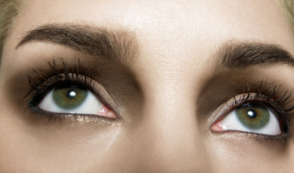 Nos conseils pour mettre en valeur des yeux verts.