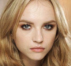 5 idées pour maquiller les yeux bleus