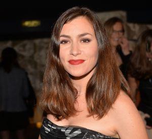 Oliva Ruiz évoque son nouveau rôle de maman pour Gala.