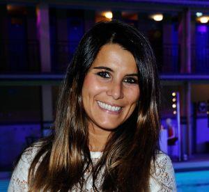 Karine Ferri : elle sort le décolleté pour son nouveau partenaire