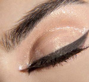Eyeliner : quel trait pour quelle forme d'yeux ?