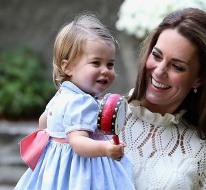 Charlotte, petite princesse du style ?