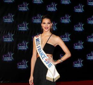 En janvier 2017, Iris représentera la France au concours Miss Univers.