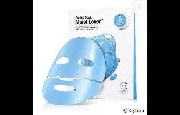 Rubber mask, Dr Jart.