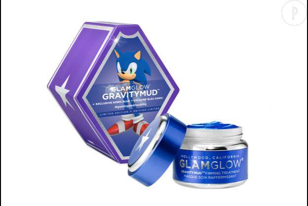 Masque Sonic Gravity Mud, GlamGlow.