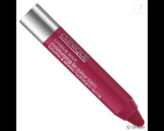 Chubby Stick, Clinique, 20,95€.