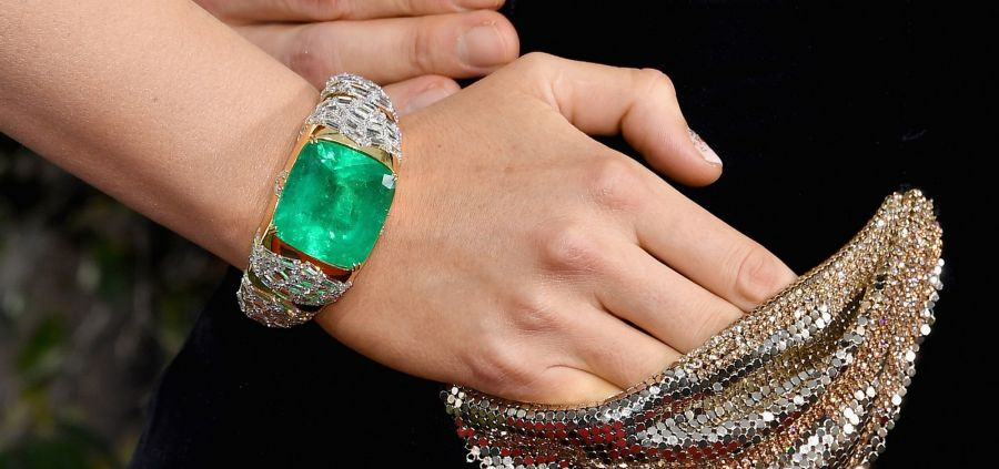 Golden Globes 2017 : les plus beau bijoux du red carpet