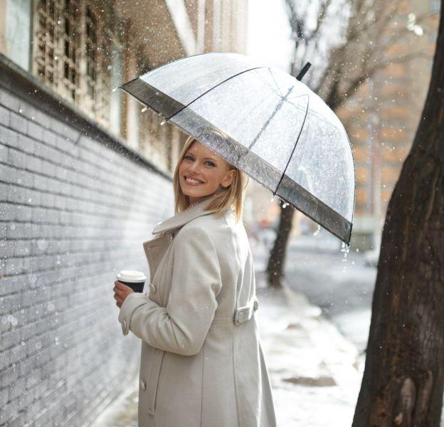 Comment garder du style sous la pluie ?