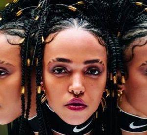 La vidéo de campagne parfaite de FKA twigs pour Nike