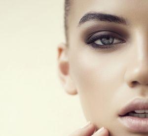 3 palettes parfaites pour les yeux bleus