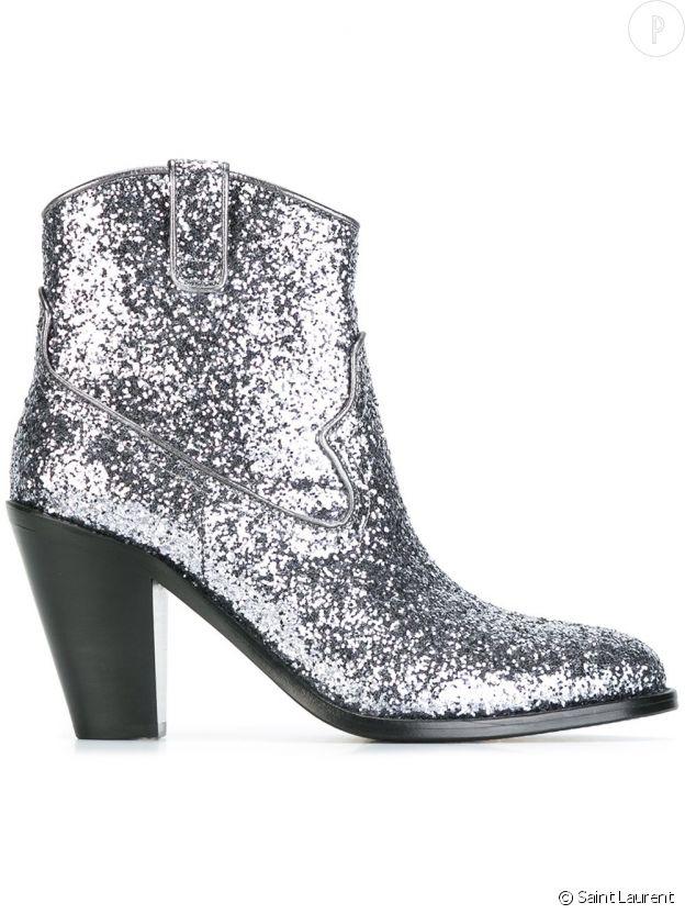 Boots, Saint Laurent, 477€ à -40%.