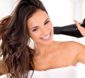 Coiffure : 3 gestes qui facilitent le brushing