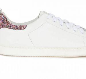 Sneakers à paillettes : les 5 paires qu'on valide !