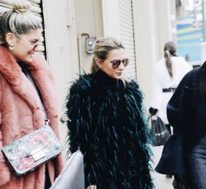 Fashion Week de New York : le meilleur des street styles