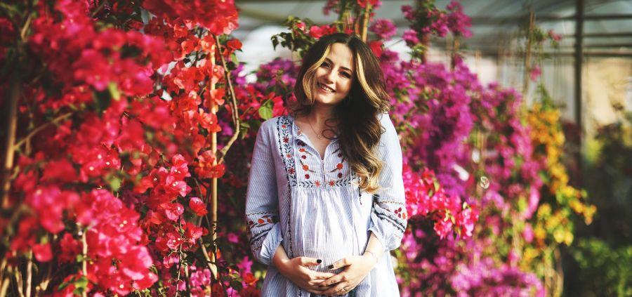 6 marques de fringues cool à porter pendant sa grossesse