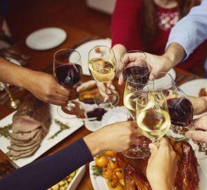 Le kit de survie pour un repas de Noël en famille réussi