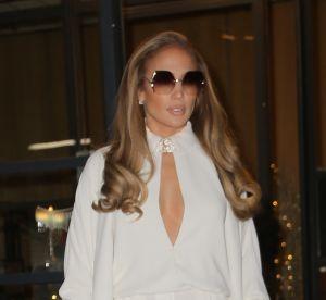 Jennifer Lopez : 10 looks qui prouvent que c'est elle la reine des neiges