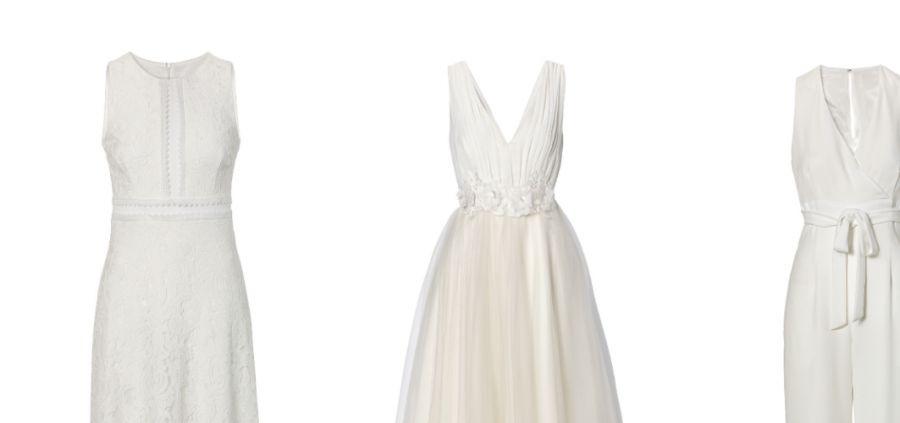 C&A lance sa première collection mariage à partir de 29,90€
