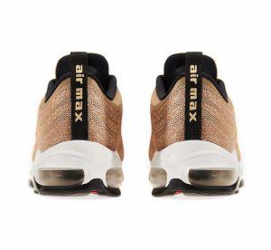 Nike x Swarovski ou les Air Max les plus brillantes jamais éditées
