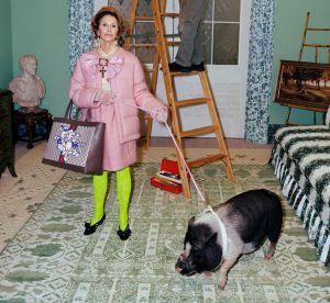 Gucci x Les trois petites cochons : pourquoi on est franchement perplexe