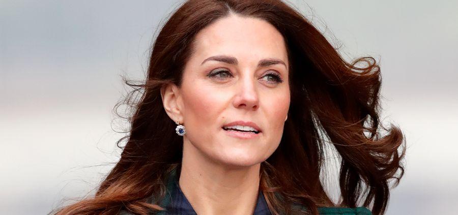 Kate Middleton rend un nouvel hommage émouvant à Lady Di