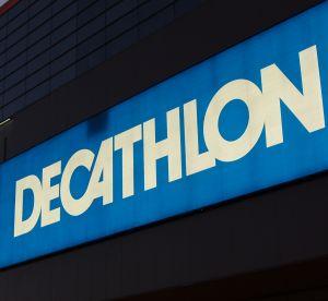 Decathlon ressort son jogging de 1985... et il est très cool !