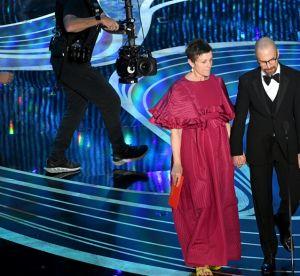 Débarquer aux Oscars en Birk : Frances McDormand l'a fait !