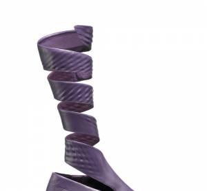 Lacoste : quand la chaussure devient architecture