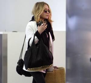 Mary-Kate Olsen et Kristin Cavallari: fans du Coco Duffel d'Alexander Wang