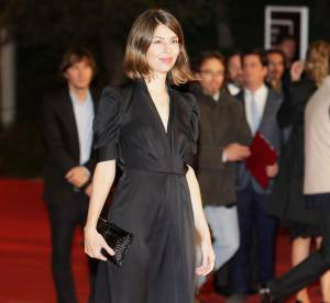 Sofia Coppola et ses petites robes noires