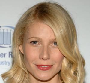 Les plus belles coiffures de Gwyneth Paltrow