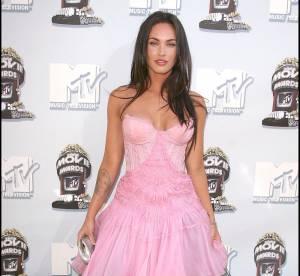 Megan Fox, les looks de la nouvelle icône sexy