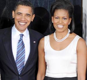 Les perles de Michelle Obama
