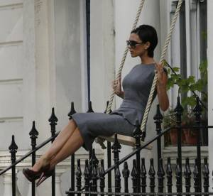 "Victoria Beckham présente ""Swings"", le film publicitaire de sa collection"