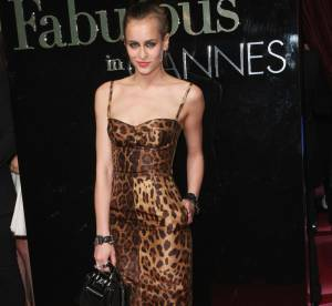 Agyness Deyn vs. Alice Dellal : match d'égéries rock