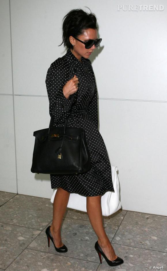 Beckham Birkin Reste De La It Le D'hermès Rentrée Victoria Bag NOX8PwnZ0k