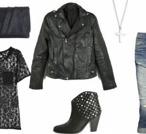 Comment porter la tendance cuir en 5 looks : mode d'emploi