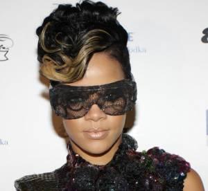 Rihanna : les lunettes noires, du snobisme ? Pas du tout !