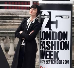 L'agenda de la Fashion Week Londres