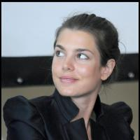 Charlotte Casiraghi, une princesse très moderne