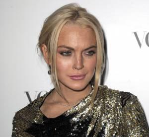 Lindsay Lohan est-elle toujours une it-girl ?